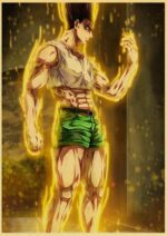 Gon Transformation Poster